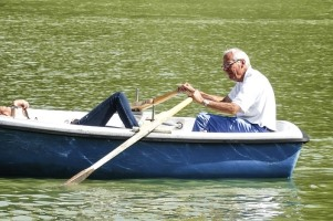 5 Tips To Catch Up With Retirement Financial Goals